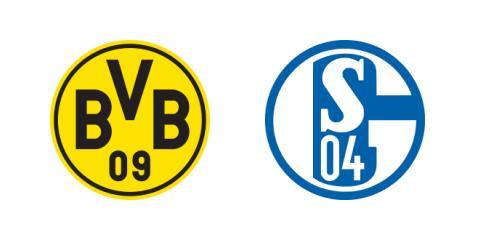 Bvb Vs Schalke 2021